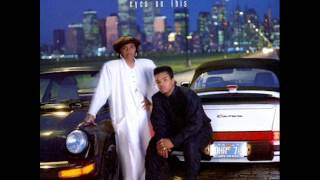 MC Lyte - Eyes On This [Full Album] *1989*