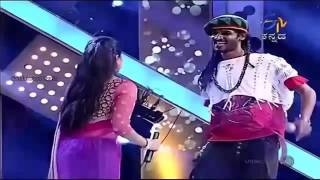Chikkanna & Anushree love story