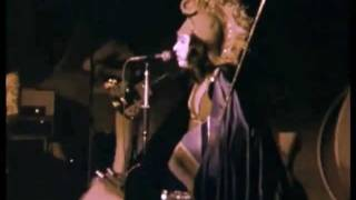 Genesis - Dancing with the Moonlit Knight - LIVE 1973 (Remastered HQ)
