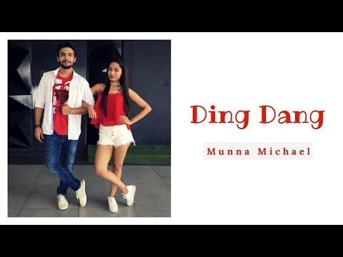 Xxx Mp4 Ding Dang Munna Michael Bollywood Dance Cover LiveToDance With Sonali 3gp Sex