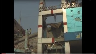 RANA PLAZA LIVE VIDEO
