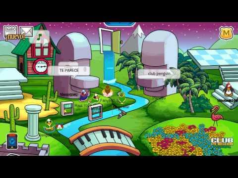 Las Aventuras de Penguin Rick Episodio 2 T 3