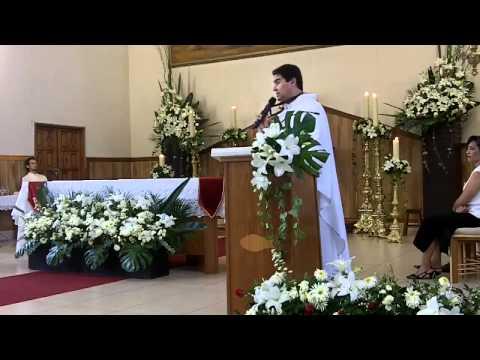 Misa Católica del DOMINGO 9 DE OCTUBRE del 2011 Misa completa