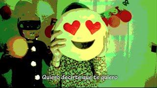 Enamorada Karaoke | Kiki el amor se hace
