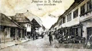 Јања из Вакуфа града
