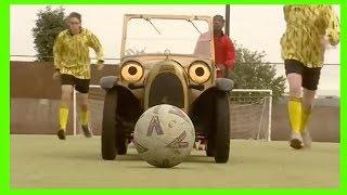Brum 405 - Football Hero - Full Episode