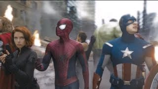 What if Spider-Man was in The Avengers: Age of Ultron? (Fan) Trailer