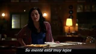 Joe Jonas & Demi Lovato -  Wouldn't Change a Thing (Official Full Movie Scene)