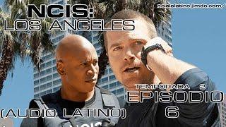 NCIS: Los Angeles - 2x06 (Audio Latino) | Español Latino