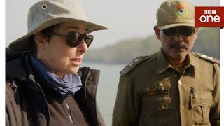 Sundarbans, home of the Bengal Tiger - The Ganges with Sue Perkins: Episode 3 - BBC One