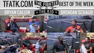 The Fighter and The Kid - Best of the Week: 11.19.2017 Edition