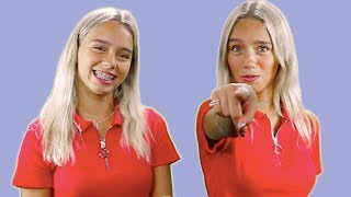 Lisa and Lena Reveal Their Musical.ly Secrets