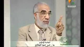 صورة قبل وبعد::العالم قبل محمد كيف كان ؟:: عمر عبدالكافي