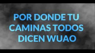 Ponte Como El Conejito   Yustin NR Ft  R15 Video Lyric   @EstiloMusicVzla