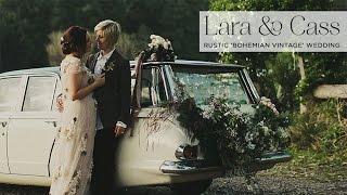Lara + Cass   Lesbian Wedding at Broger's End, Kangaroo Valley, New South Wales, Australia