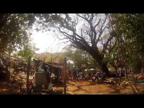 Un paseo por la India