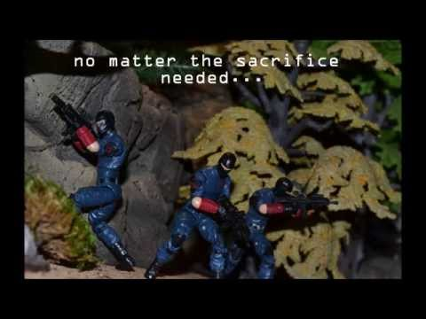 Xxx Mp4 20 G I JOE DIORAMA STORY COBRA ATTACKS EPISODE XX OPERATION OUTCAST PART 5 MEDIA BLITZ 3gp Sex