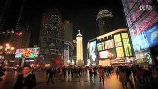 2012`s Winter Of Chongqing,China——A Promotion Video【2012年重慶の冬】