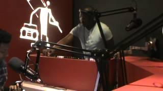 Siya Maestro Live Mix@Bush Radio Part4