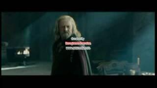 Władca pierścieni - parodia cz I