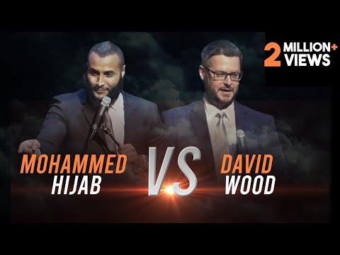 Xxx Mp4 FULL DEBATE Mohammed Hijab Vs David Wood Tawheed Vs Trinity 3gp Sex