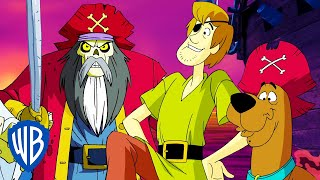 Scooby-Doo! | Pirates Ahoy! | First 10 Minutes
