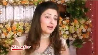 Shahid Khan, Sonu Lal, Gul Panra - Pashto film | JUNG | Song Garzam Warpasi Dera Jara Razi