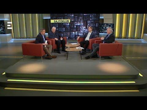 Xxx Mp4 Sajtóklub 2018 01 29 ECHO TV 3gp Sex