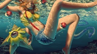 PokeMoN Go, insanity in the game, cosplay girls, beautiful girls* (HD)