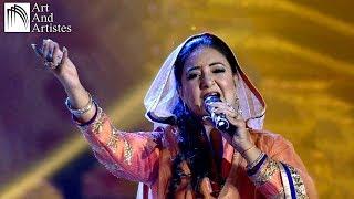 Dum Dama Dum Mast Kalandar | Jaspinder Narula | Sufi Song | Jalsa Videos | Art And Artistes