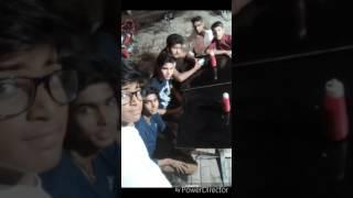 Hey joker 2017 Sound check Fadu vibration Edit by Ankush aarya