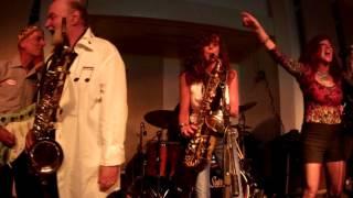 Voodoo Man Blues - Nikki Armstrong