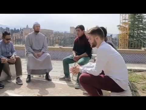 Xxx Mp4 Ustaz Iqbal Zain Suffian Amrin Aliya Sofia Dakwah Beyond Boundaries DBB By Ukhwah For Ummah 3gp Sex