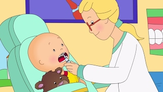 Funny Animated cartoons Kids | NEW CAILLOU EPISODE | WATCH CARTOONS ONLINE | Cartoon for Children