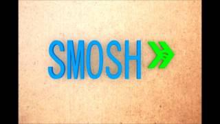 SMOSH Logo Animation: Fan Done