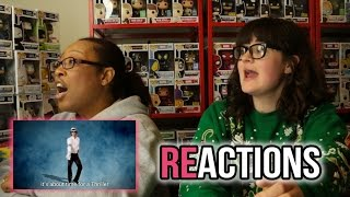 Epic Rap Battles of History Season 2 / Episodes 1-18 Binge Watching Reaction