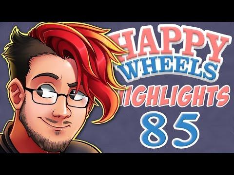 Happy Wheels Highlights 85