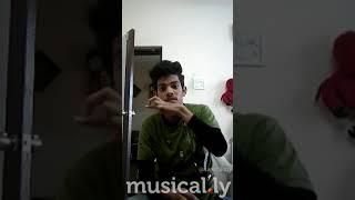 Sammi kazi musically 2 video  (khaab akil) song romantic trick