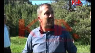 ayı yavrusu annesine kavuştu wwwkha.com.tr kafkas haber ajansı kha.flv