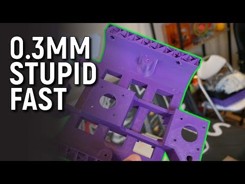 3D Print parts TWICE as fast with simple slicer tweaks. 3DP101