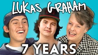 LUKAS GRAHAM - 7 YEARS (Lyric Breakdown)