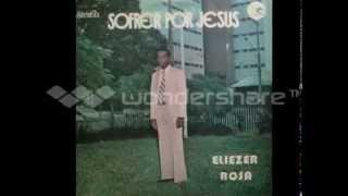 LP   Sofrer  por  Jesus     canta  ELIEZER  ROSA