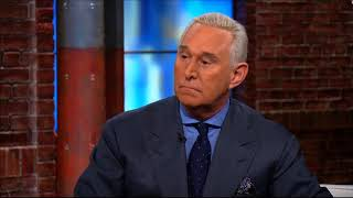 Roger Stone: Bolton Is a Vast Improvement over McMaster for Security Adviser