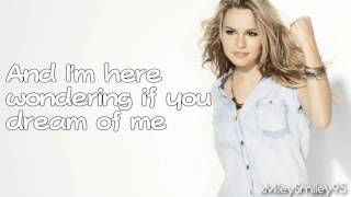 Bridgit Mendler - All I See Is Gold (with lyrics)