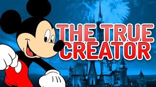 The Hidden TRUTH Behind Mickey Mouse
