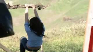 Miley Cyrus: Vanity Fair shoot