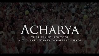 The Trailer of The Acharya Movie