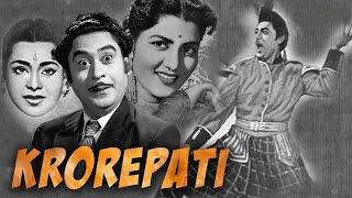 KROREPATI - Kishore Kumar, Kumkum