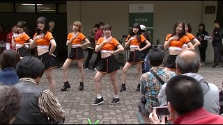 AOA Good Luck cover dance by Palan