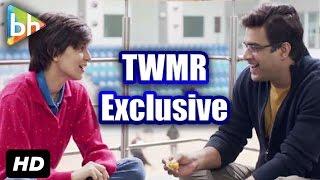 Exclusive: R Madhavan | Kangana Ranaut's Interview On Tanu Weds Manu Returns | Rapid Fire